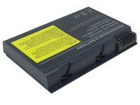 MBI55110 MicroBattery Laptop Battery for Acer 8 Cell Li-Ion 14.8V 4.4Ah 65wh - eet01