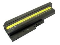 MicroBattery Laptop Battery for Lenovo 84Wh 9 Cell Li-ion 10.8V 7.8Ah MBI55195 - eet01