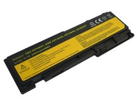 MicroBattery 6 Cell Li-Ion 11.1V 4.4Ah 49wh Laptop Battery for Lenovo MBI55217 - eet01