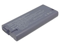 MBI55279 MicroBattery Laptop Battery for Sony 6 Cell Li-Ion 11.1V 4.1Ah 46wh - eet01