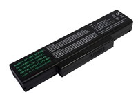 MicroBattery 6 Cell Li-Ion 11.1V 5.2Ah 58wh Laptop Battery for MSI MBI55317 - eet01