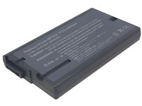 MicroBattery 8 Cell Li-Ion 14.8V 4.1Ah 61wh Laptop Battery for Sony MBI55342 - eet01