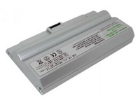 MicroBattery 6 Cell Li-Ion 11.1V 4.8Ah 53wh Laptop Battery for Sony MBI55419 - eet01