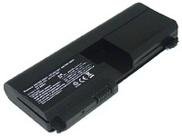 MicroBattery 8 Cell Li-Ion 7.2V 7.8Ah 56wh Laptop Battery for HP MBI55496 - eet01