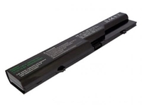 MicroBattery 6 Cell Li-Ion 10.8V 4.4Ah 48wh Laptop Battery for HP MBI55586 - eet01