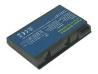 MicroBattery 6 Cell Li-Ion 11.1V 4.4Ah 49wh Laptop Battery for Acer MBI55890 - eet01