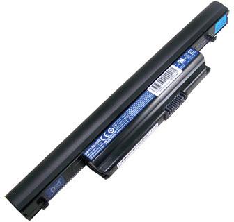 MicroBattery Laptop Battery for Acer 87Wh 9 Cell Li-ion 11.1V 7.8Ah MBI55951 - eet01