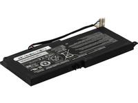 MicroBattery 41Wh Toshiba Laptop Battery 4 Cell Li-ion 14.4V 2.83Ah MBI55979 - eet01