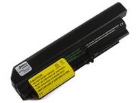 MicroBattery 6 Cell Li-Ion 10.8V 4.4Ah 48wh Laptop Battery for Lenovo MBI56060 - eet01