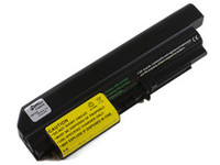 MicroBattery 6 Cell Li-Ion 10.8V 5.2Ah 56wh Laptop Battery for IBM/Lenovo MBI56066 - eet01