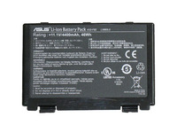 MicroBattery 6 Cell Li-Ion 11.1V 4.4Ah 48wh Laptop Battery for Asus MBI56071 - eet01
