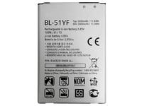 MicroBattery 11.6Wh Mobile Battery Li-Pol 3.85V 3Ah MBMOBILE1087 - eet01