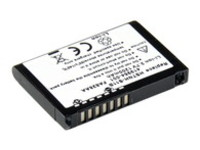 MicroBattery PDA Battery for Compaq 1Cell Li-Ion 3.7V 1.1Ah 4.1wh MBP1098 - eet01