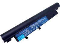MicroBattery 73Wh Acer Laptop Battery 9Cell Li-ion 11.1V 6.6Ah MBXAC-BA0021 - eet01