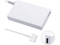 "MicroBattery 85W MagSafe 2 Power Adapter MacBook Pro Retina 15"" 2012-15 MBXAP-AC0003 - eet01"