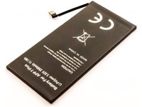 MicroBattery Battery for iPhone 11.1wh Li-Pol 3.82V 2900mAh MBXAP-BA0027 - eet01