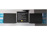 MicroBattery Laptop Battery for Apple 52Wh 6 Cell Li-Pol 11.1V 4.7Ah MBXAP-BA0033 - eet01