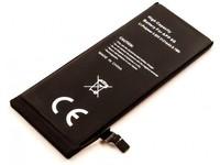 MicroBattery 8.1Wh Apple High Cap. Battery Li-Pol, 3,82V, 2121mAh MBXAP-BA0053 - eet01