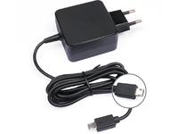 MicroBattery 24W Asus Power Adapter 12V 2A Plug: Micro-USB (square MBXAS-AC0001 - eet01