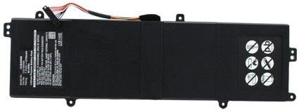 MicroBattery Laptop Battery for Asus 49.95Wh Li-Pol 7.4V 6750mAh MBXAS-BA0036 - eet01