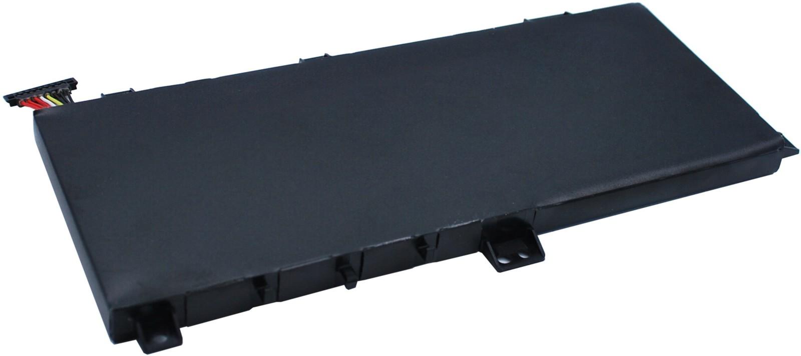 MicroBattery Laptop Battery for Asus 38Wh Li-Pol 7.6V 5000mAh MBXAS-BA0045 - eet01