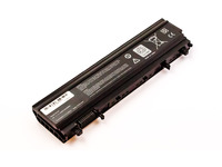 MicroBattery 6 Cell Li-Ion 11.1V 4.4Ah 49wh Laptop Battery for Dell MBXDE-BA0002 - eet01