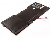 MicroBattery Laptop Battery for Dell 45Wh 6 Cell Li-Pol 7.4V 5.7Ah MBXDE-BA0013 - eet01