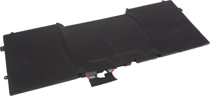 MicroBattery Laptop Battery for Dell 42.92Wh Li-Pol 7.4V 5800mAh MBXDE-BA0129 - eet01