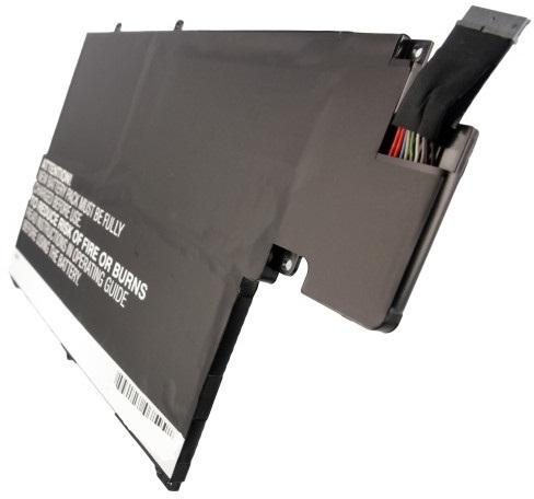 MicroBattery Laptop Battery for Dell 48.84Wh Li-ion 14.8V 3300mAh MBXDE-BA0131 - eet01