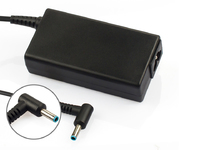 MicroBattery 45W HP Power Adapter 19.5V 2.31A Plug: 4.5*3.0 MBXHP-AC0002 - eet01