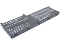 MicroBattery 80Wh HP Laptop Battery 8 Cell Li-Pol 14.8V 5.4A MBXHP-BA0013 - eet01