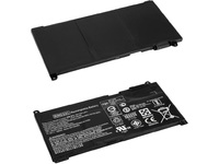 MicroBattery Laptop Battery for HP 48Wh 4 Cell Li-ion 11.4V 3.9Ah MBXHP-BA0024 - eet01