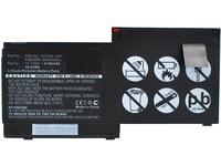 MicroBattery Laptop Battery for HP 45.95Wh Li-Pol 11.1V 4140mAh MBXHP-BA0132 - eet01