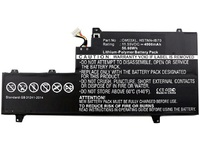 MicroBattery Laptop Battery for HP 57Wh Li-Pol 11.55V 4900mAh MBXHP-BA0141 - eet01