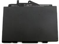 MicroBattery Laptop Battery for HP 42Wh Li-Pol 11.4V 3700mAh MBXHP-BA0161 - eet01