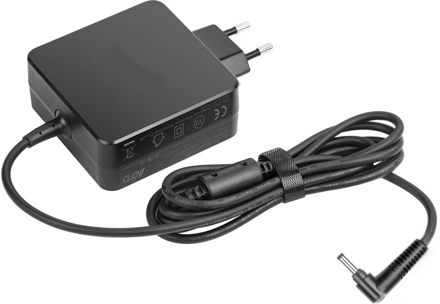 MicroBattery Power Adapter for Lenovo 65W 20V 3.25A Plug:4.0*1.7 MBXLE-AC0004 - eet01
