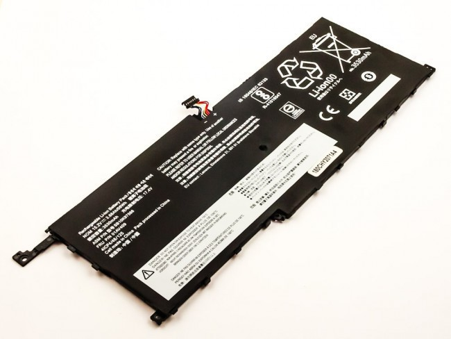 MicroBattery 56Wh Lenovo Laptop Battery 6Cell Li-ion 15.2V 3.68Ah MBXLE-BA0024 - eet01