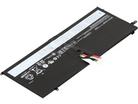 MicroBattery Laptop Battery for Lenovo 38.48Wh Li-Pol 14.8V 2600mAh MBXLE-BA0147 - eet01