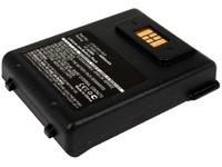 MicroBattery Intermec Scanner Battery 17Wh Li-ion 3.7V 4600mAh MBXPOS-BA0142 - eet01