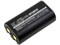 MicroBattery Battery for M&DYMO Printer 4.8Wh Li-ion 7.4V 650mAh MBXPR-BA002 - eet01