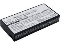 MicroBattery Raid Cont. Battery for Dell 3.7Wh Li-ion 3.7V 1000mAh MBXRC-BA005 - eet01