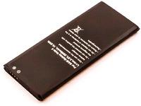 MicroBattery 10.6Wh Mobile Battery Li-ion 3.8V 2800mAh MBXSA-BA0053 - eet01