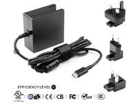 MicroBattery 90W USB-C Power Adapter 5V 2.4A -20V 4.5A Plug: USB-C MBXUSBC-AC0003 - eet01