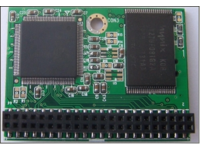 MDM-44HS.1-008GMS MicroStorage 44Pin-IDE DOM 8GB MLC 31/8 disk on module - eet01