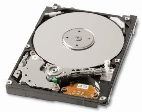 Toshiba 320GB SATA 5400RPM 8MB 9,5MM **Refurbished** MK3276GSX-RFB - eet01