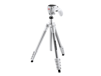 Manfrotto Compact Action white  MKCOMPACTACN-WH - eet01