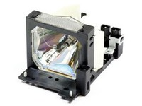 MicroLamp Projector Lamp for Hitachi 200 Watt, 2000 Hours ML10025 - eet01