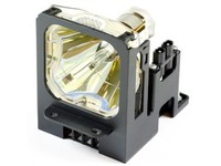 ML10033 MicroLamp Projector Lamp for Mitsubishi 270 Watt, 1000 Hours - eet01