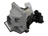 MicroLamp Projector Lamp for Optoma 200 Watt, 2000 Hours ML10084 - eet01