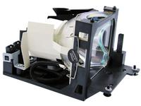 MicroLamp Projector Lamp for Hitachi 250 Watt, 2000 Hours ML10338 - eet01